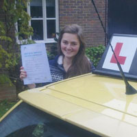driving school in tilehurst - love 2 pass