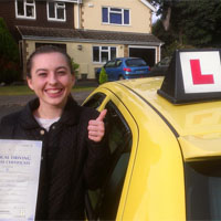 driving lessons in reading - love 2 pass