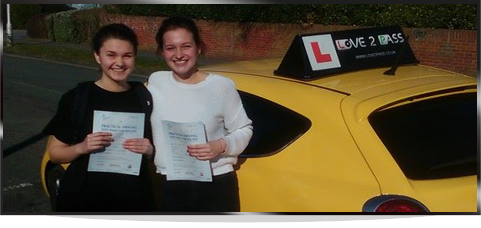 driving lessons in Reading